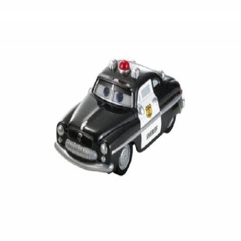Mattel Tyco Cars Little Ride Radio Control - Sheriff