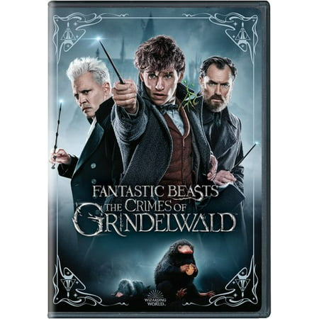 Fantastic Beasts: The Crimes Of Grindelwald (Special Edition