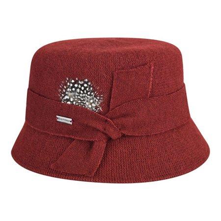 Betmar Bucket Hat (Women's Betmar Laurel Bucket Hat)