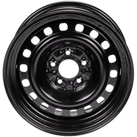 Dorman 939 131 Steel Wheel  16X7  5X114 3Mm