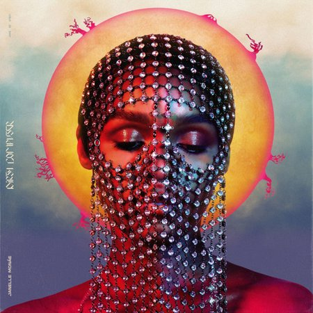Dirty Computer (Vinyl) (explicit) (Janelle Monae We Were Rock And Roll)