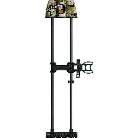 Tightspot Quivers TS5SA-RH Sub Alpine Camo Right Hand Tight Spot 5-Arrow Quiver Alpine Archery Alpine Quiver