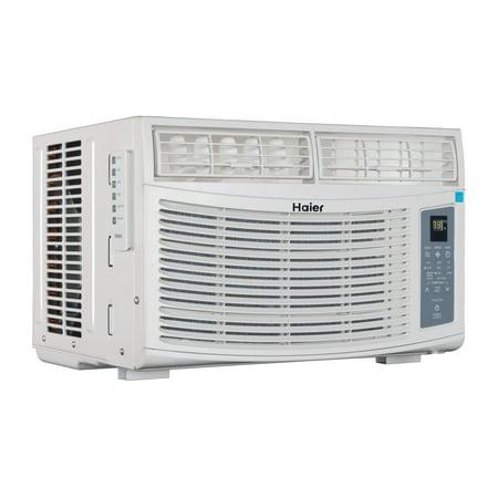 Haier Esa408n 8 000 Btu Energy Star Room Air Conditioner