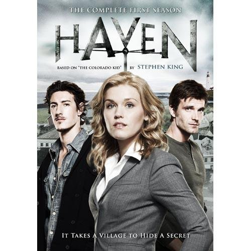 Haven: The First Season