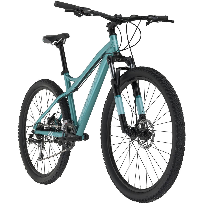 "27.5"" Redline Bikes Zarah Women's Mountain Bike, Teal by ACCELL NORTH AMERICA INC"