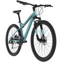"Redline Bikes Zarah Womens 27.5"" Mountain Bike"