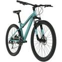 "Redline Bikes Zarah Womens 27.5"" Mountain Bike"