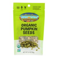 Sunridge Farms Organic Pumpkin Seeds - Case of 8 - 2.4 OZ