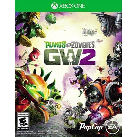 Electronic Arts Plants vs Zombies Garden Warfare 2 (Xbox (Plant Vs Zombie 2 Pc Full Version)
