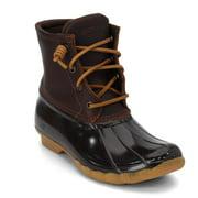 Women's Sperry, Saltwater Rain Boots