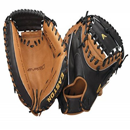 6ea78002724 Easton EPG243MB Catcher s Mitt Professional Ball Glove (Right Hand Throw