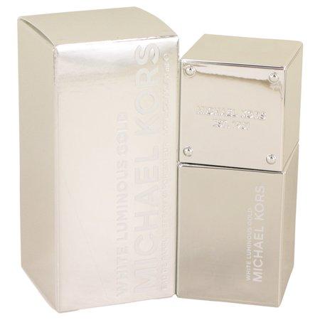 (pack 6) Michael Kors White Luminous Gold By Michael Kors Eau De Parfum Spray1 oz - image 1 of 2