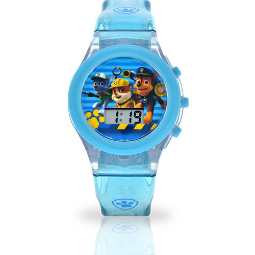 Paw Patrol Watch with Light Up Watch Band