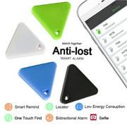 Smart Intelligent anti-lost Device Auto Pets Kids Key Motorcycle Tracker Smart Alarm Device
