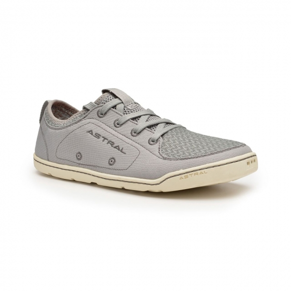 Astral Loyak Water Shoe - Women's Gray/White, 10.0