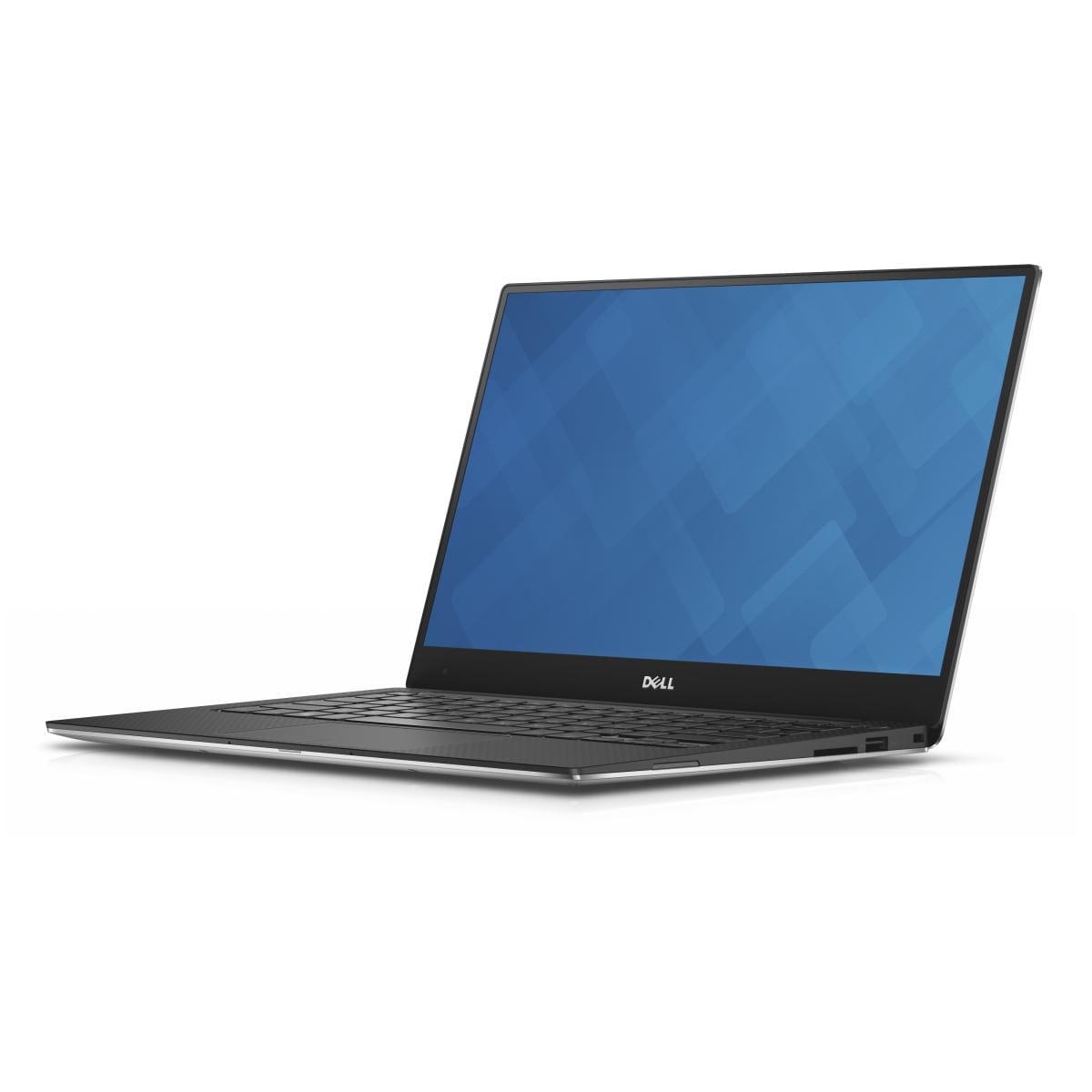 Dell XPS 13-9350 Intel Core i7-6500U X2 2.2GHz 8GB 256GB