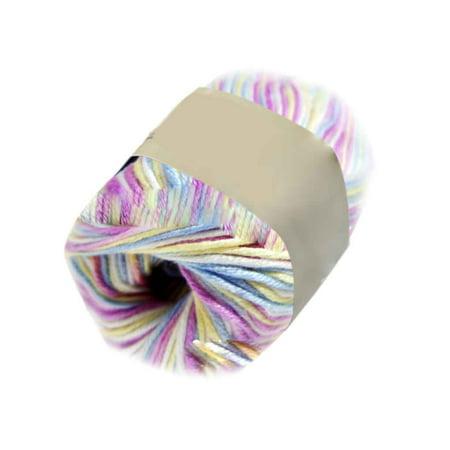- Joyfeel Clearance 50g/1pc Baby Child Cashmere Silk Protein Wool Hand knitting Yarn