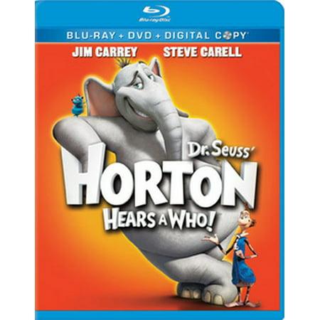 Horton Hears a Who! (Blu-ray) - Horton Hears A Who Costume