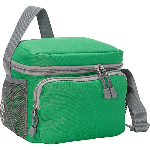 Lunch Bags With Side Pockets