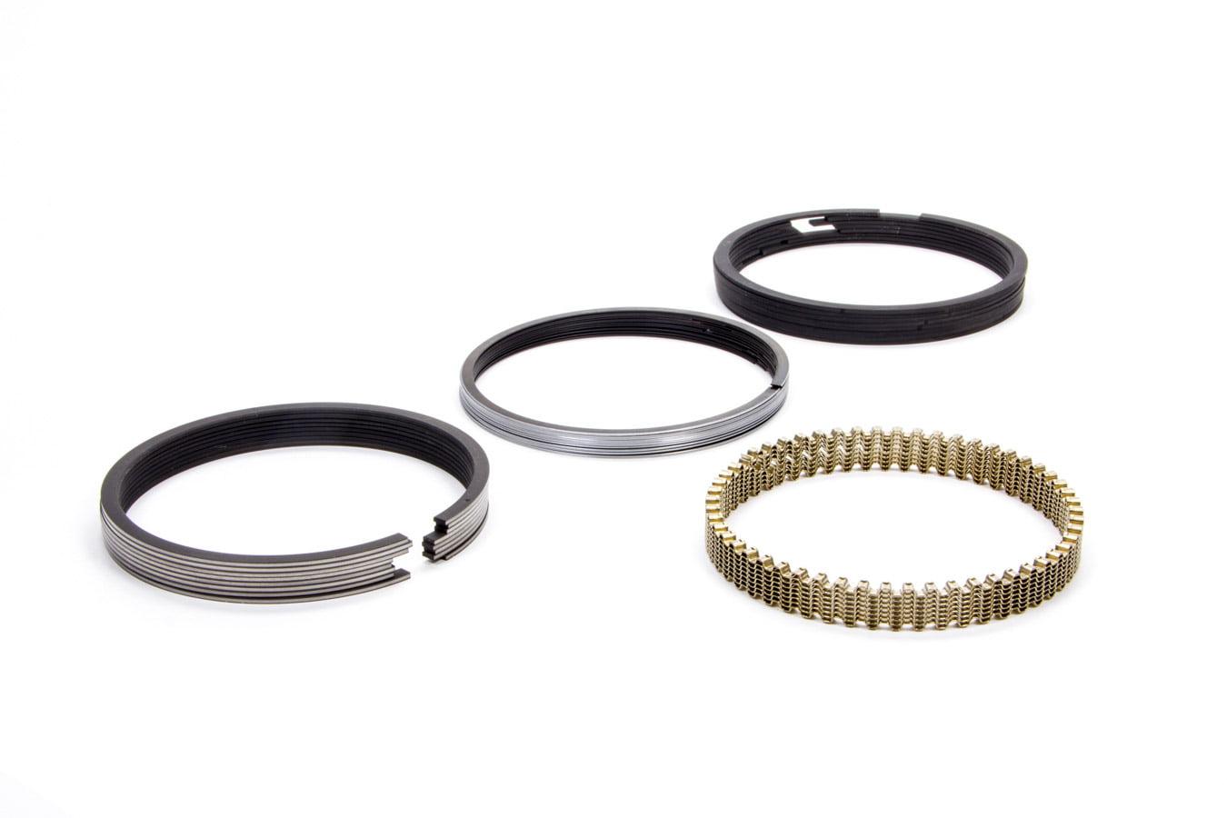 HASTINGS 2M661030 Piston Ring Set 4.155 5//64 5//64 3//16