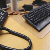Floortex Anti-microbial Desk Pad