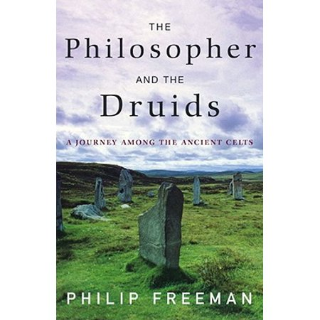 The Philosopher and the Druids - eBook (Ancient Druids Halloween)