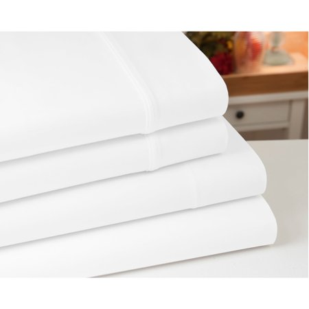 ProductPro Trade OrganicPro 100-percent Certified Organic 400 Thread Count Cotton Bed Sheet Set Organic 400 Thread