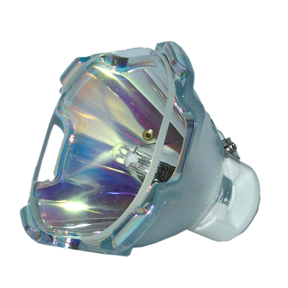 Lutema Economy for Yamaha DPX-1000 Projector Lamp (Bulb Only) - image 5 of 5