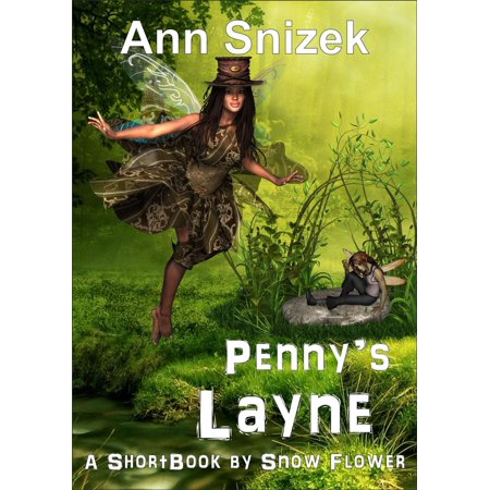 - Penny's Layne: A ShortBook by Snow Flower - eBook