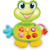 Brilliant Beginnings Flip Frog Learning Laptop