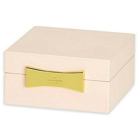 Kate Spade New York Garden Drive Square Jewelry Box, Pink