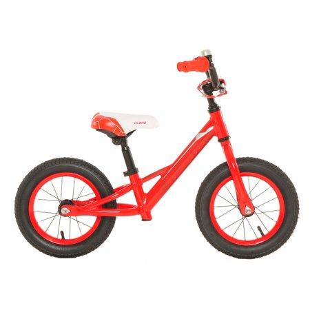 Vilano Balance Bike Lightweight Aluminum Frame, 12-Inch Wheels ()