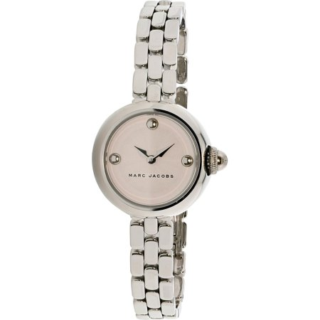 Marc By Marc Jacobs Courtney Stainless Steel Ladies Watch Mj3456
