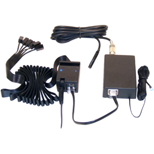 Microsmith HLXL Hot Link XL Cat-5 Extendable IR Booster System