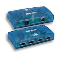 Comprehensive USB-4HUB USB 4 Port Hub