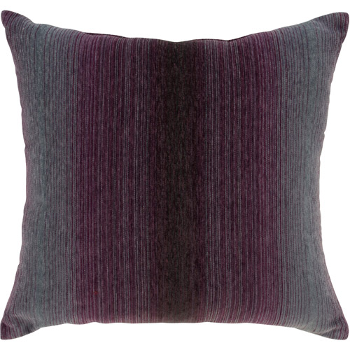 Better Homes And Gardens Ombre Striped Decorative Pillow. Product Variants  Selector. Purple
