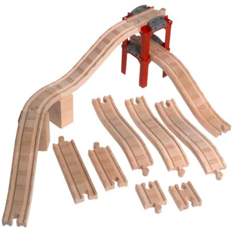 Thomas And Friends Wooden Railway Up And Away Expansion Pack by Learning Curve