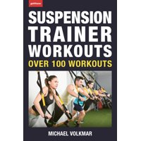 Gymnastic Rings Workout Handbook : Over 100 Workouts