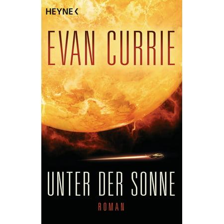 Unter der Sonne - eBook (Sonnenbrillen Sonne)