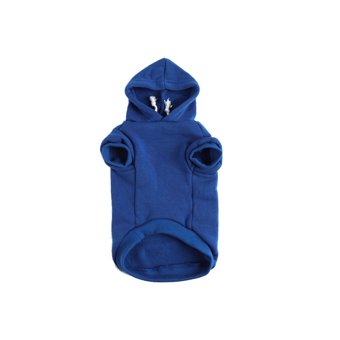 Cotton Dog Winter/Spring/Fall Sweatshirt Hoody Pet Clothes Warm Coat Blue M - image 7 of 7