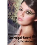 Savage Heart - eBook