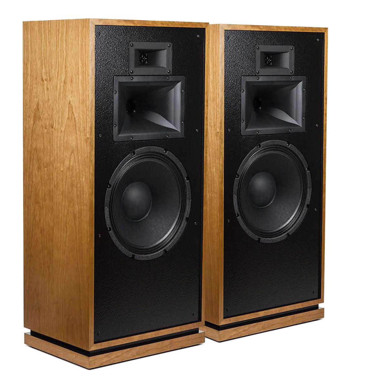 Klipsch Forte III Heritage Series Loudspeakers Pair by Klipsch