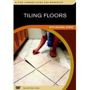 Fine Homebuilding DVD Workshop: Tiling Floors (Other)