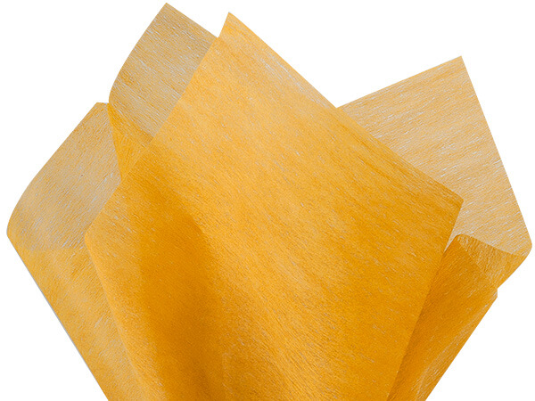 100 Pack of Goldenrod Paper
