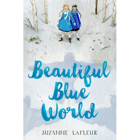 Beautiful Blue World (All The Colours Of The World So Beautiful)