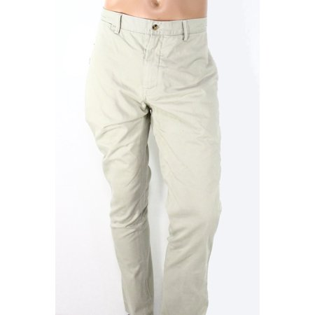 Polo Ralph Lauren Chino - Polo Ralph Lauren NEW Beige Mens Size 38x30 Chino Slim Fit Pants