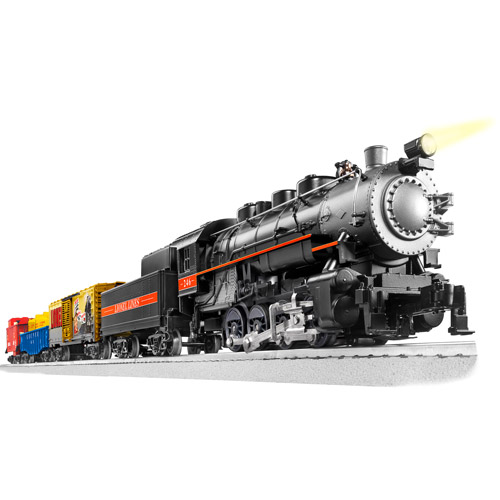 Lionel Lines O-Gauge Ready-to-Run Train Set