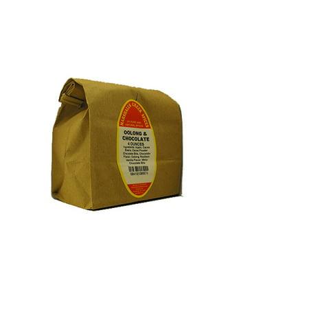 Marshalls Creek Spices LOOSE LEAF TEA (3 Pack) Oolong Chocolate Tea 4 oz