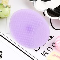 〖Follure〗Silicone Beauty Wash Pad Face Exfoliating Blackhead Facial Cleansing Brush Tool