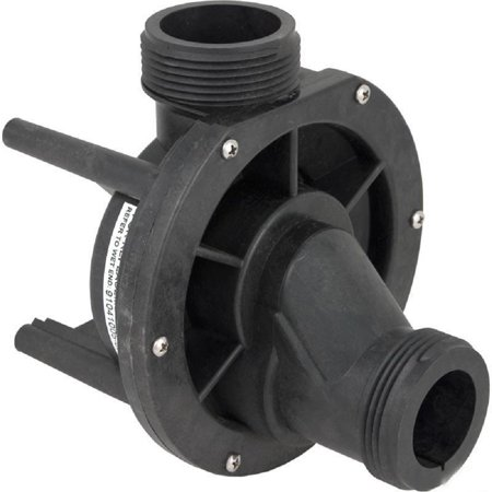 Gecko 91041006 0.75HP 48 Frame Pump Wet End